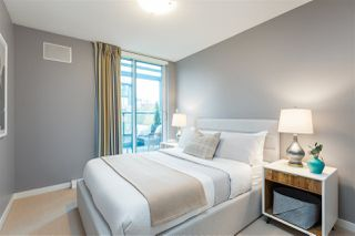 """Photo 12: 409 1425 W 6TH Avenue in Vancouver: False Creek Condo for sale in """"MODENA"""" (Vancouver West)  : MLS®# R2375255"""
