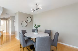 """Photo 9: 409 1425 W 6TH Avenue in Vancouver: False Creek Condo for sale in """"MODENA"""" (Vancouver West)  : MLS®# R2375255"""