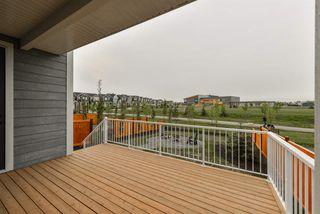 Photo 30: 106 Edgewater Circle: Leduc House for sale : MLS®# E4160061