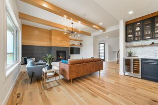 Photo 5: 106 Edgewater Circle: Leduc House for sale : MLS®# E4160061
