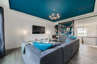 Photo 21: 106 Edgewater Circle: Leduc House for sale : MLS®# E4160061