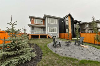Photo 27: 106 Edgewater Circle: Leduc House for sale : MLS®# E4160061