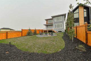 Photo 26: 106 Edgewater Circle: Leduc House for sale : MLS®# E4160061