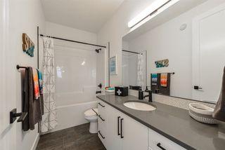 Photo 19: 106 Edgewater Circle: Leduc House for sale : MLS®# E4160061