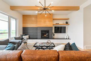Photo 3: 106 Edgewater Circle: Leduc House for sale : MLS®# E4160061