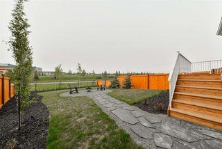 Photo 29: 106 Edgewater Circle: Leduc House for sale : MLS®# E4160061