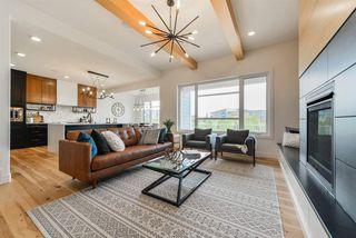 Photo 6: 106 Edgewater Circle: Leduc House for sale : MLS®# E4160061