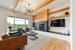 Photo 2: 106 Edgewater Circle: Leduc House for sale : MLS®# E4160061