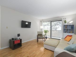 "Photo 3: 208 1515 E 5TH Avenue in Vancouver: Grandview Woodland Condo for sale in ""WOODLANDS PLACE"" (Vancouver East)  : MLS®# R2376599"