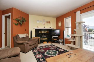 """Photo 3: 28 5915 VEDDER Road in Sardis: Vedder S Watson-Promontory Townhouse for sale in """"Melrose Place"""" : MLS®# R2377109"""