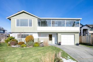"""Main Photo: 8311 ROSEBANK Crescent in Richmond: South Arm House for sale in """"SOUTH ARM"""" : MLS®# R2378772"""