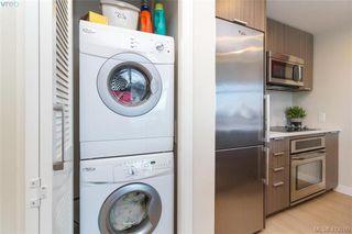 Photo 15: 1107 728 Yates Street in VICTORIA: Vi Downtown Condo Apartment for sale (Victoria)  : MLS®# 412190