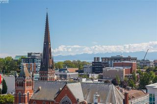 Photo 18: 1107 728 Yates Street in VICTORIA: Vi Downtown Condo Apartment for sale (Victoria)  : MLS®# 412190