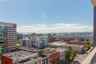Photo 17: 1107 728 Yates Street in VICTORIA: Vi Downtown Condo Apartment for sale (Victoria)  : MLS®# 412190