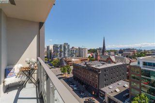 Photo 16: 1107 728 Yates Street in VICTORIA: Vi Downtown Condo Apartment for sale (Victoria)  : MLS®# 412190