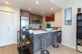 Photo 8: 1107 728 Yates Street in VICTORIA: Vi Downtown Condo Apartment for sale (Victoria)  : MLS®# 412190