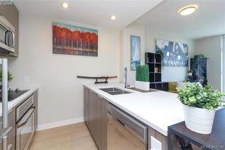 Photo 9: 1107 728 Yates Street in VICTORIA: Vi Downtown Condo Apartment for sale (Victoria)  : MLS®# 412190
