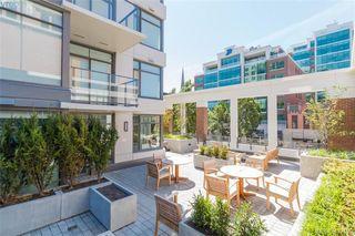 Photo 20: 1107 728 Yates Street in VICTORIA: Vi Downtown Condo Apartment for sale (Victoria)  : MLS®# 412190