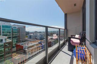 Photo 2: 1107 728 Yates Street in VICTORIA: Vi Downtown Condo Apartment for sale (Victoria)  : MLS®# 412190
