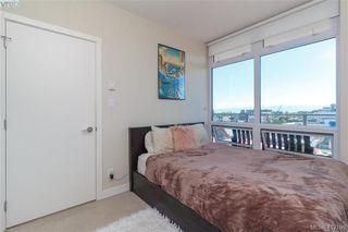 Photo 12: 1107 728 Yates Street in VICTORIA: Vi Downtown Condo Apartment for sale (Victoria)  : MLS®# 412190
