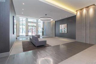 Photo 4: 1107 728 Yates Street in VICTORIA: Vi Downtown Condo Apartment for sale (Victoria)  : MLS®# 412190