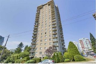 "Main Photo:  in North Vancouver: Lower Lonsdale Condo for sale in ""Talisman Towers"" : MLS®# R2380344"