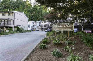 Main Photo: 23 10000 VALLEY Drive in Squamish: Valleycliffe Townhouse for sale : MLS®# R2380850