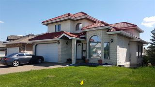 Main Photo: 15719 77 Street in Edmonton: Zone 28 House for sale : MLS®# E4162130