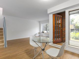"Photo 9: 6 960 W 13TH Avenue in Vancouver: Fairview VW Townhouse for sale in ""BRICKHOUSE"" (Vancouver West)  : MLS®# R2381516"