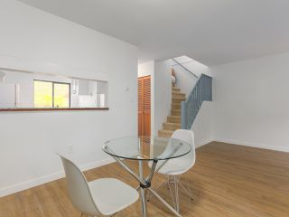 "Photo 8: 6 960 W 13TH Avenue in Vancouver: Fairview VW Townhouse for sale in ""BRICKHOUSE"" (Vancouver West)  : MLS®# R2381516"