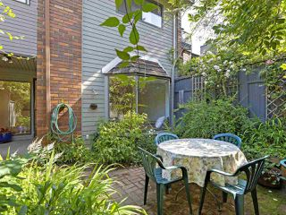 "Photo 19: 6 960 W 13TH Avenue in Vancouver: Fairview VW Townhouse for sale in ""BRICKHOUSE"" (Vancouver West)  : MLS®# R2381516"