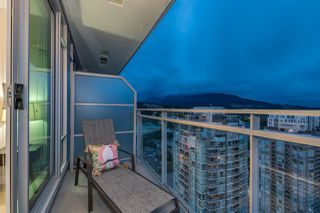 "Photo 17: 3803 2955 ATLANTIC Avenue in Coquitlam: North Coquitlam Condo for sale in ""OASIS"" : MLS®# R2382033"