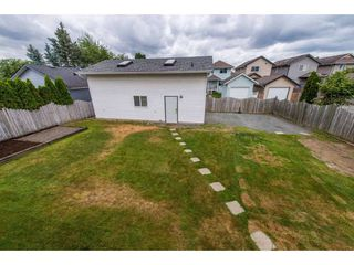 "Photo 20: 34621 6TH Avenue in Abbotsford: Poplar House for sale in ""Huntingdon Village"" : MLS®# R2381948"