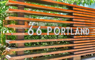 Photo 2: 702 66 Portland Street in Toronto: Waterfront Communities C1 Condo for sale (Toronto C01)  : MLS®# C4489427