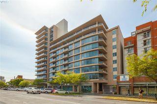Main Photo: 403 845 Yates Street in VICTORIA: Vi Downtown Condo Apartment for sale (Victoria)  : MLS®# 413975