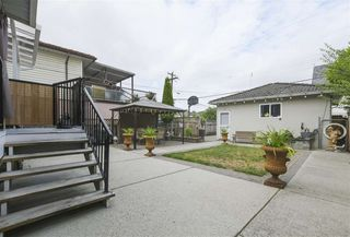 Photo 20: 2731 NANAIMO Street in Vancouver: Grandview Woodland House for sale (Vancouver East)  : MLS®# R2396523