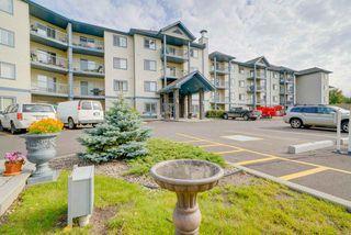 Photo 28: 238 16311 95 Street in Edmonton: Zone 28 Condo for sale : MLS®# E4169776