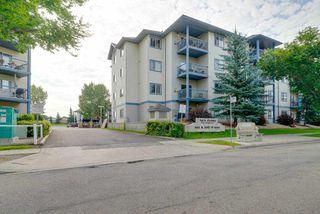 Photo 2: 238 16311 95 Street in Edmonton: Zone 28 Condo for sale : MLS®# E4169776