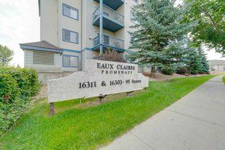 Photo 26: 238 16311 95 Street in Edmonton: Zone 28 Condo for sale : MLS®# E4169776