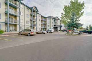 Photo 27: 238 16311 95 Street in Edmonton: Zone 28 Condo for sale : MLS®# E4169776