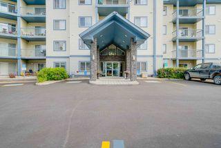 Photo 29: 238 16311 95 Street in Edmonton: Zone 28 Condo for sale : MLS®# E4169776