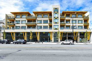 Photo 20: 403 3971 HASTINGS STREET in Burnaby: Vancouver Heights Condo for sale (Burnaby North)  : MLS®# R2388384