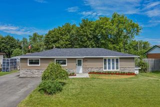 Main Photo: 358 Adeline Drive in Georgina: Keswick South House (Bungalow) for sale : MLS®# N4571728