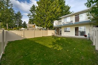 "Photo 33: 1 11464 FISHER Street in Maple Ridge: East Central Townhouse for sale in ""SOUTHWOOD HEIGHTS"" : MLS®# R2410116"