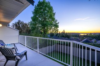 "Photo 25: 1 11464 FISHER Street in Maple Ridge: East Central Townhouse for sale in ""SOUTHWOOD HEIGHTS"" : MLS®# R2410116"