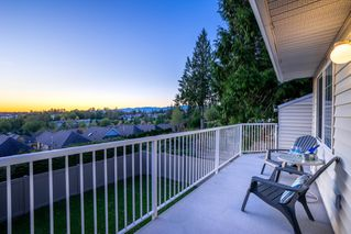 "Photo 23: 1 11464 FISHER Street in Maple Ridge: East Central Townhouse for sale in ""SOUTHWOOD HEIGHTS"" : MLS®# R2410116"