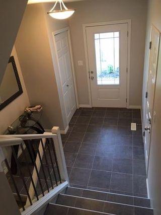 Photo 3: 2774 COUGHLAN GR SW in Edmonton: Zone 55 House Half Duplex for sale : MLS®# E4174335