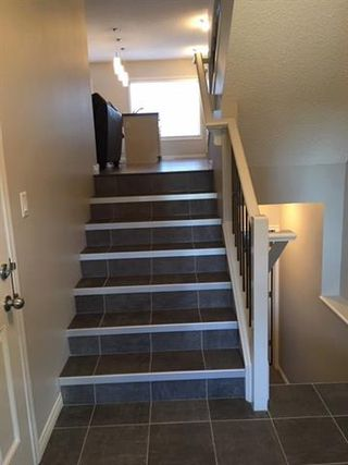 Photo 2: 2774 COUGHLAN GR SW in Edmonton: Zone 55 House Half Duplex for sale : MLS®# E4174335