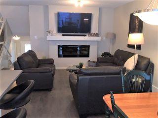 Photo 5: 2774 COUGHLAN GR SW in Edmonton: Zone 55 House Half Duplex for sale : MLS®# E4174335