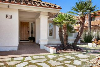 Photo 3: ENCINITAS House for sale : 4 bedrooms : 318 Via Andalusia